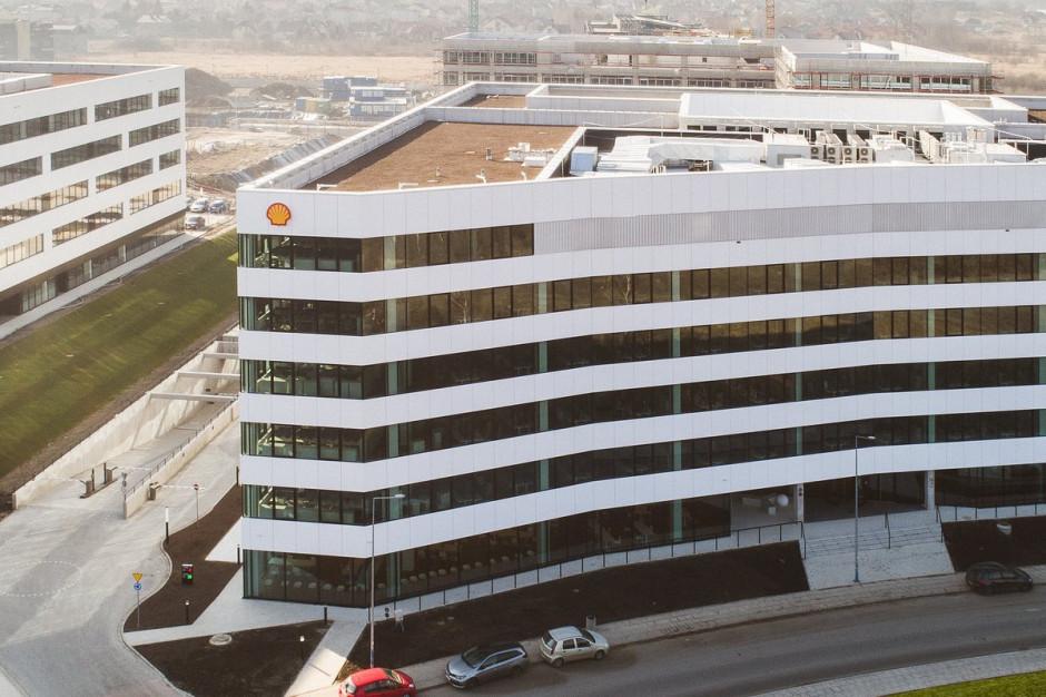 Polska trzecim największym rynkiem dla Shell w Europie pod względem zatrudnienia