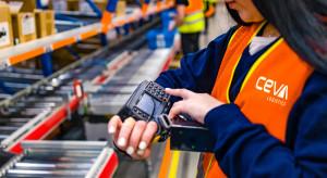 CEVA Logistics widzi potencjał w Europie Środkowej