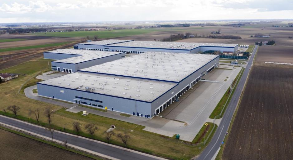 Firma logistyczna zostaje na dłużej w Tristar Grodzisk