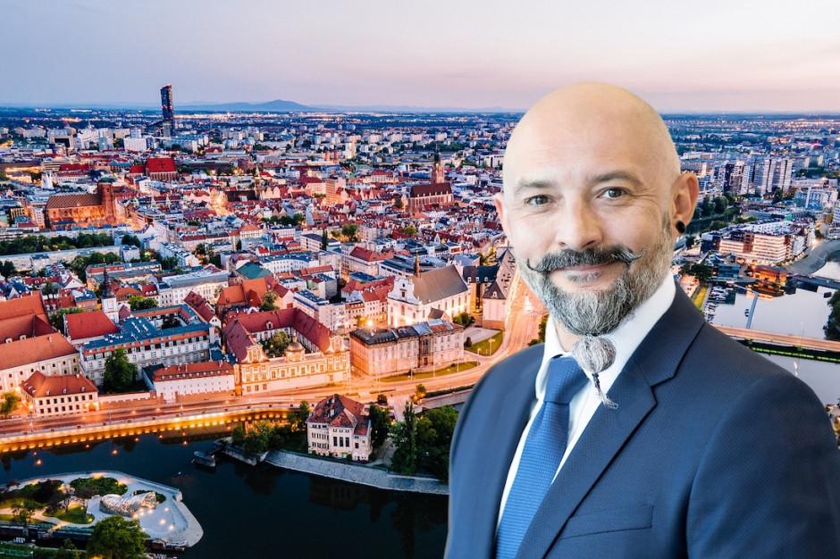 Biurowe inwestycje we Wrocławiu wyhamowały