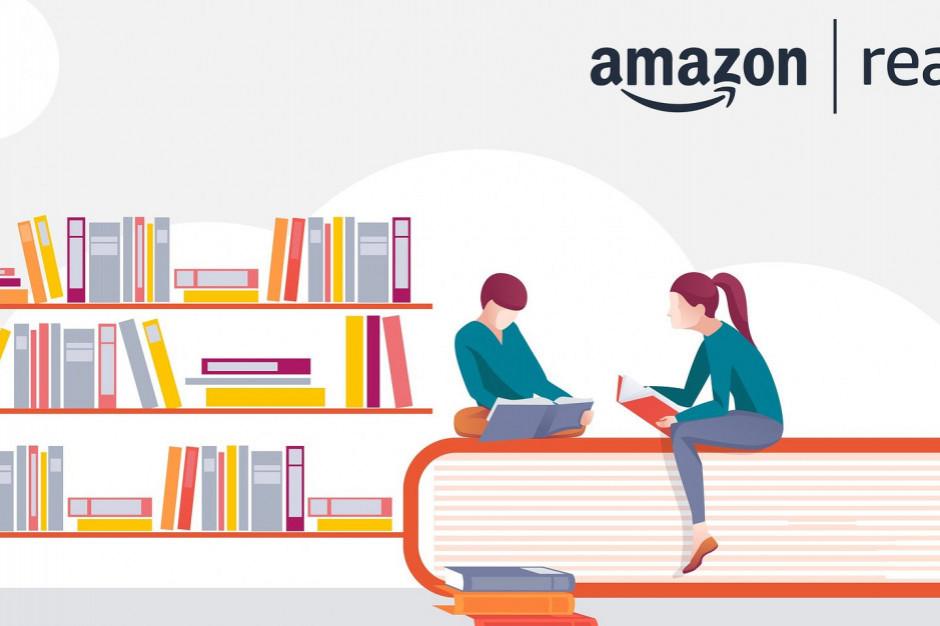 Bookcrossing dzięki Amazon