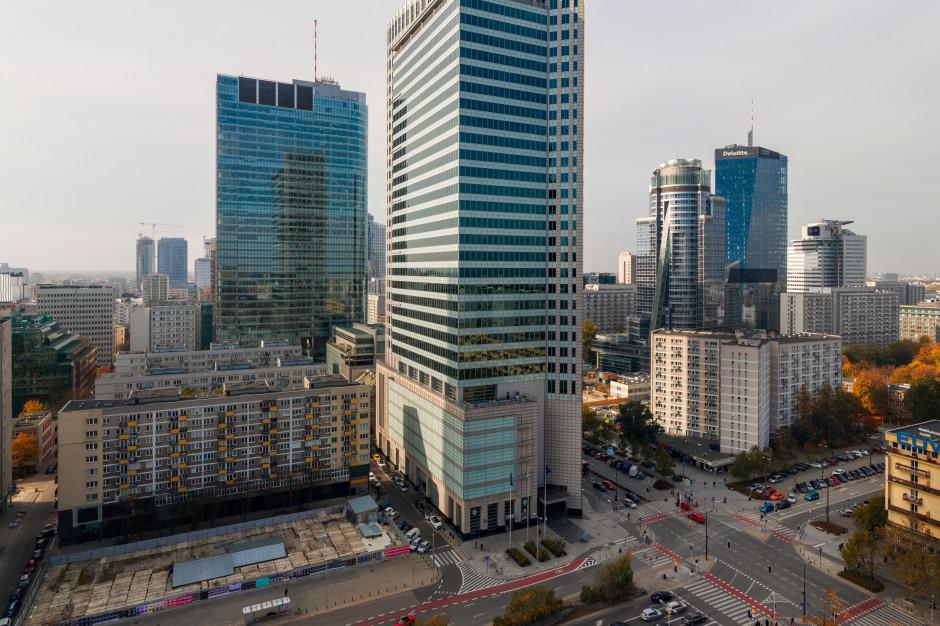 CPI Property Group zmienia koncepcję organizacji pracy biurowej