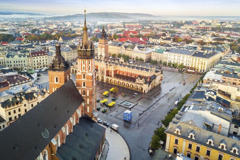 W Krakowie nie brakuje biur na wynajem. Gdzie chcą wracać najemcy?