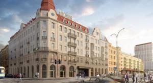 Wrocławski Hotel Grand zamieni się w Mövenpick