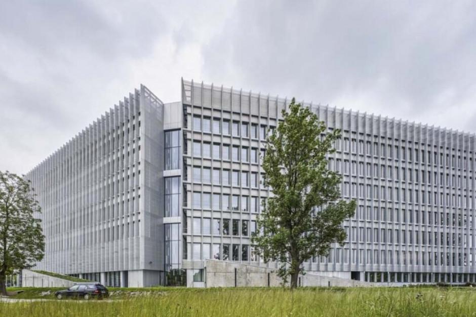 Największa na świecie sieć wynajmu samochodów wybrała nowe biuro
