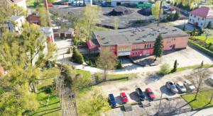 Iława chce sprzedać teren inwestycyjny pod hotel lub biurowiec. Atutem lokalizacja