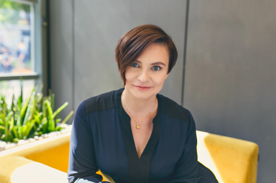 Ekspertka PRS dyrektorem operacyjnym Zeitgeist Asset Management