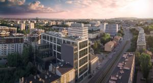 Krakowski biurowiec skusił najemcę z branży nowoczesnych technologii