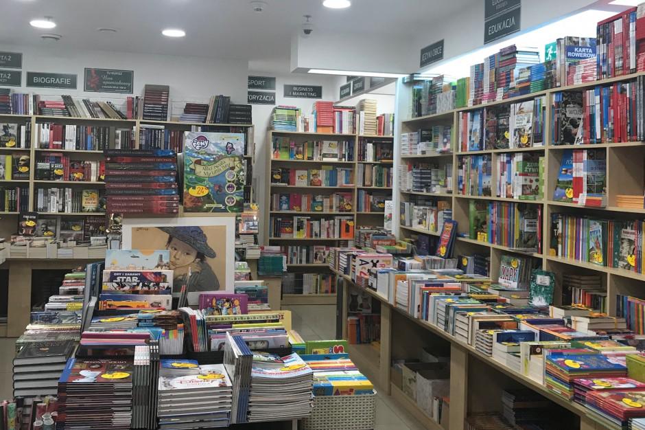 Księgarnia TAK Czytam otwiera się w CH Auchan Katowice