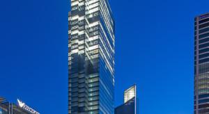 Zakończyła się budowa Warsaw Unit. Ghelamco z pozwoleniem na użytkowanie