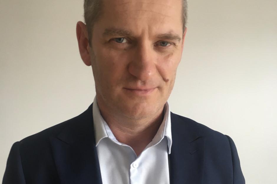 Arkadiusz Dobosz nowym dyrektorem marketingu  Intermarché