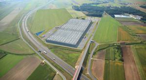 Segro Logistics Park Poznań buduje dla HSF e-commerce