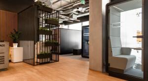 Nowa przestrzeń CitySpace łączy style