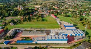 Splast inwestuje 40 mln zł w rozwój produkcji i nowe grunty