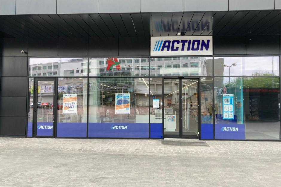 Action powiększa sieć w Warszawie. To część strategii