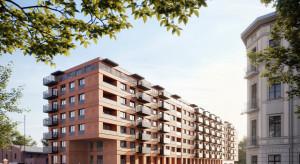 Budowa pierwszy mieszkań na wynajem Vantage Rent w Łodzi właśnie ruszyła