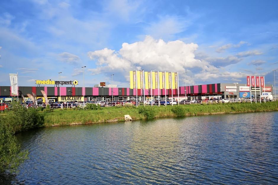 DL Shopping Center w Knurowie poszerza ofertę gastronomiczną