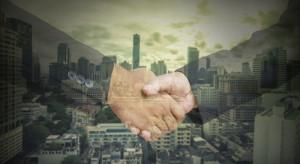 Umowa podpisana. Budimex Nieruchomości sprzedany