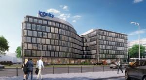 Avestus Real Estate zrobił ważny krok w realizacji wrocławskiego biurowca