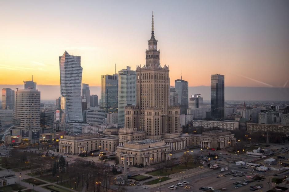 Vastint o potencjale Warszawy i nowym projekcie mixed-use