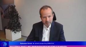 Radosław Górski, Erbud na EEC: Wchodzimy w nowy segment działalności