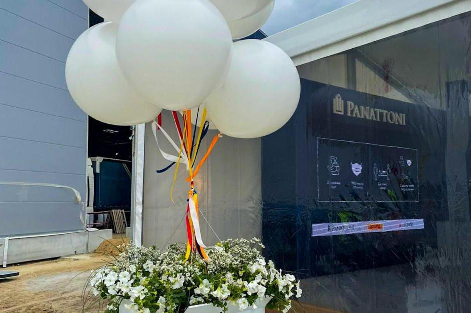 Olbrzymia realizacja Panattoni dla DHL Supply Chain w Poznaniu