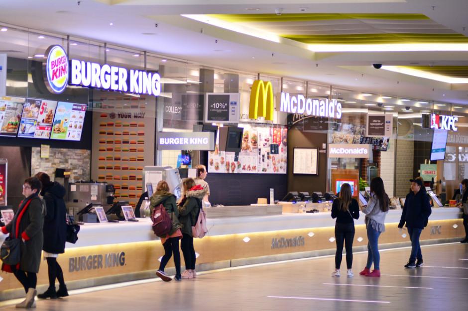 Unibail-Rodamco-Westfield wspiera najemców gastronomicznych