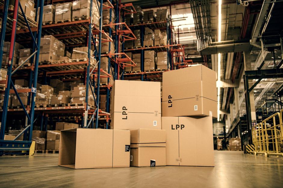 LPP zaoszczędziła 300 ton plastiku