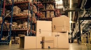 LPP usprawnia sieć logistyczną
