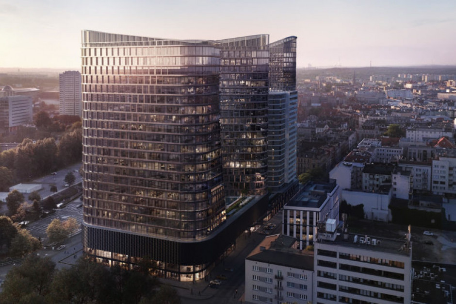IT napędza rynek biurowy w Katowicach