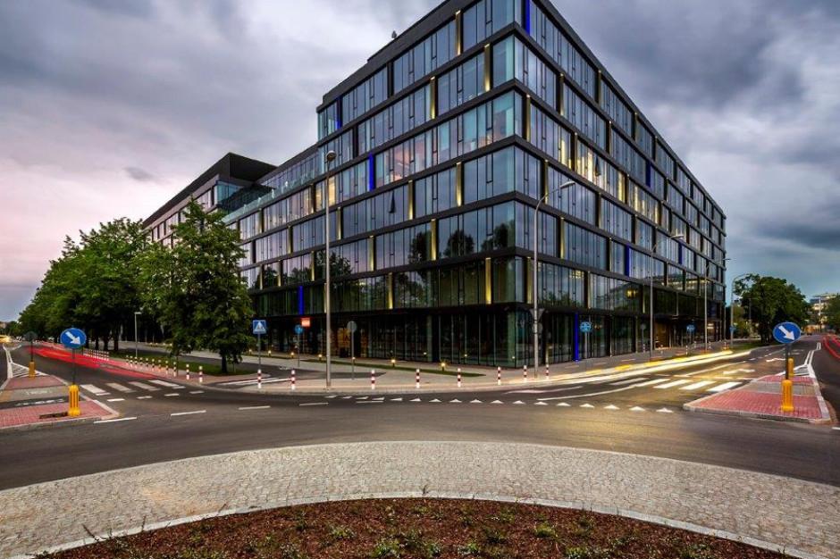Konstruktorska Business Center z nowymi najemcami