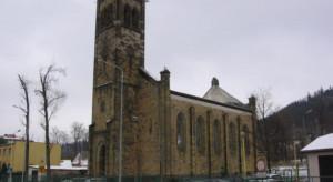Budynek po byłym kościele ewangelickim na sprzedaż