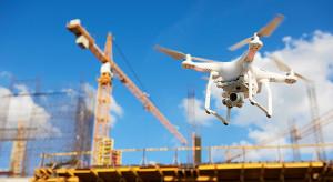 Cushman & Wakefield wykorzysta w pracy drony