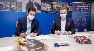 FM Logistic zachowuje kontrakt na obsługę logistyczną Wedla