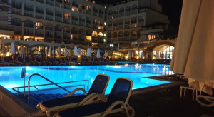 Oblężenie hoteli w długi czerwcowy weekend