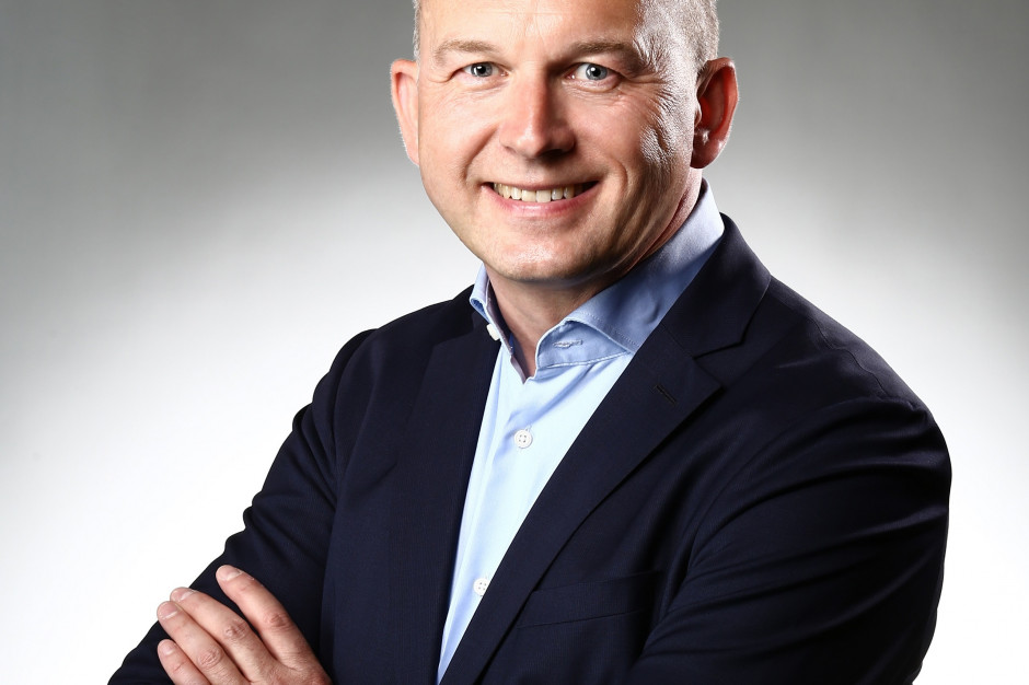 Tomasz Waligórski od lipca na czele sieci Intermarché