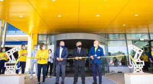 Nowa Ikea w Szczecinie już działa