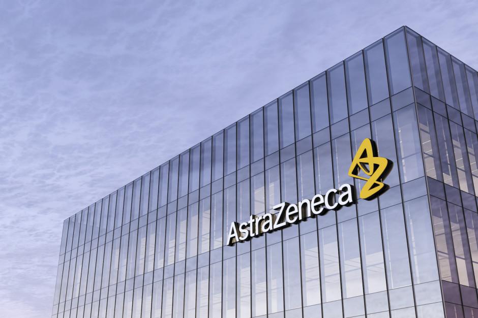 AstraZeneca otworzy biuro w Krakowie