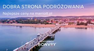 Marriott International z ofertą dla polskich gości