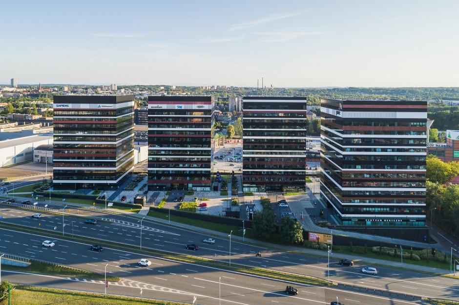 Distribev zostaje w Silesia Business Park