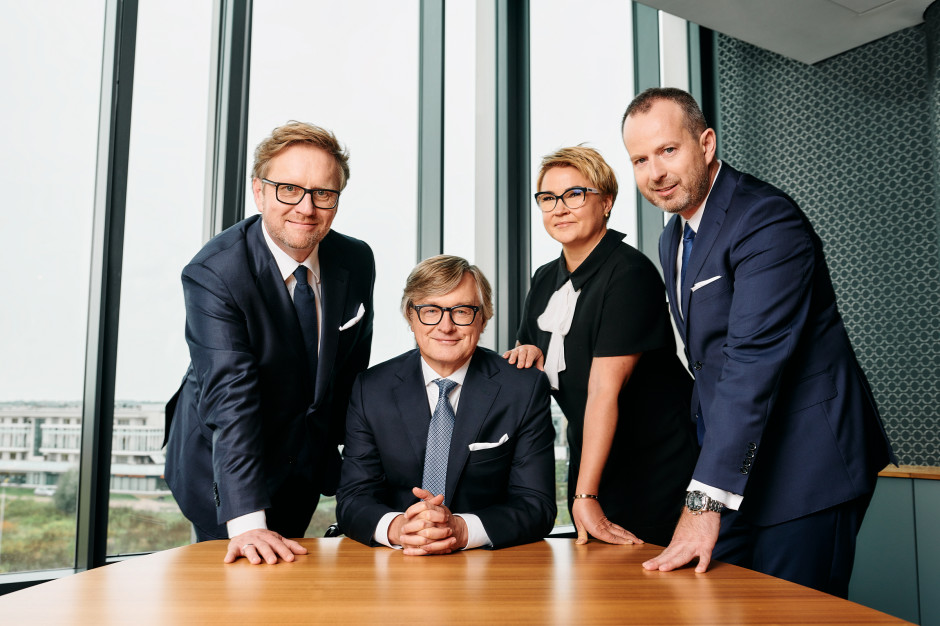 Erbud przejmuje Bilfinger Rohrleitungsbau GmbH