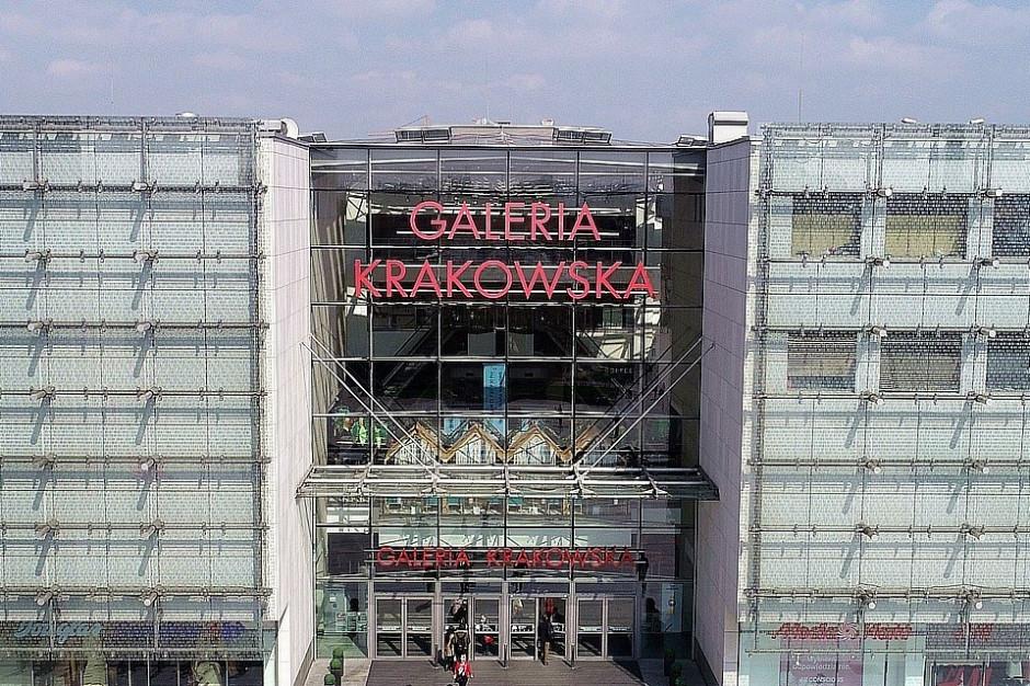 Butiki marek premium otwierają nowe sklepy w Galerii Krakowskiej