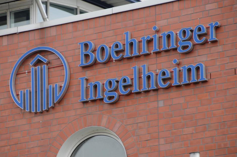 Boehringer Ingelheim otworzy we Wrocławiu centrum usług biznesowych