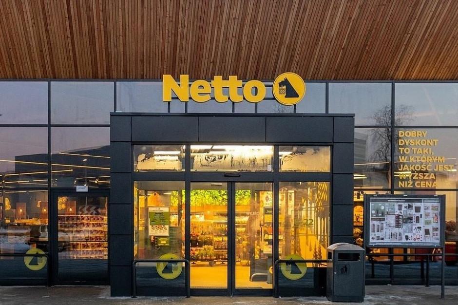 Kolejne Tesco-Netto w Warszawie i Szczecinie