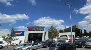 Napollo z kolejnym projektem. Deweloper przebudował flagowe centrum handlowe Piotr i Paweł