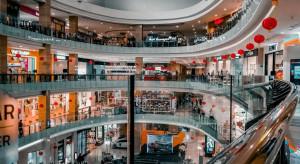 Galerie handlowe na północy kraju szybciej odzyskują klientów