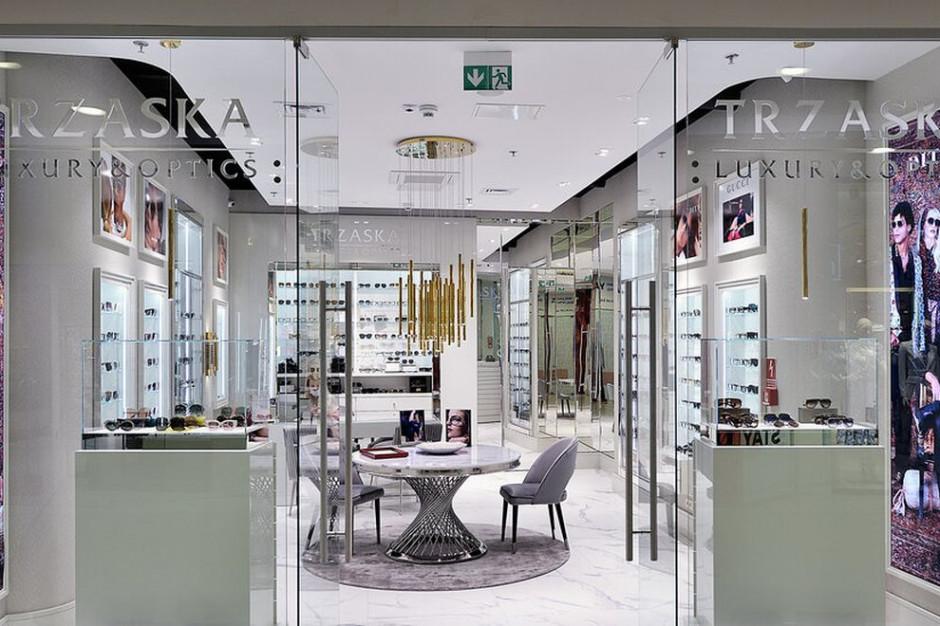 Trzaska Luxury&Optics wkroczyło do Domu Mody Klif
