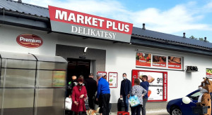 Kolejny Premium Market Plus od  GK Specjał