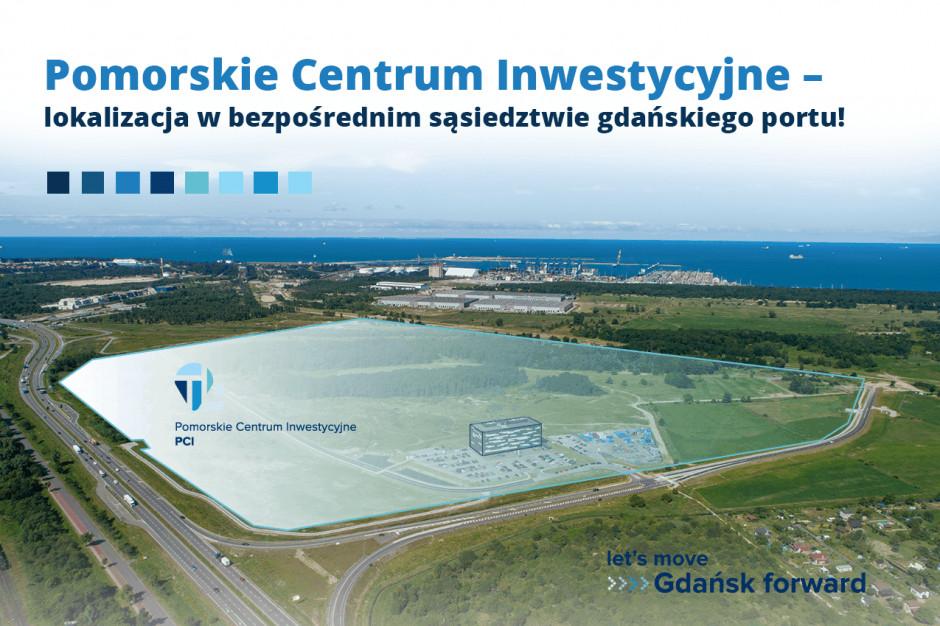 Gdańsk lokalizacją dla nowych inwestorów