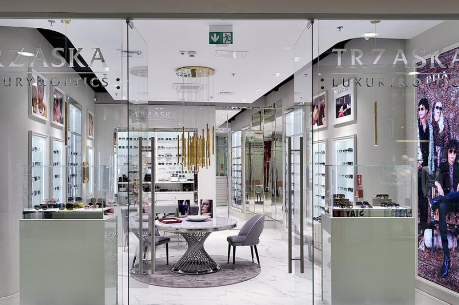 Dom Mody Klif przyciągnął luksusową markę